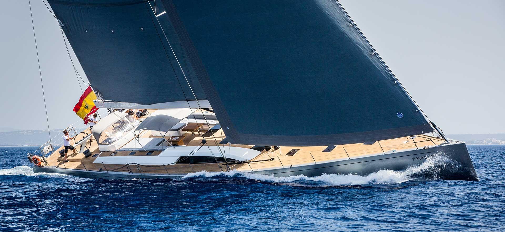 SW105-Kiboko-Tres---Southern-Wind-Yachts-Sailing