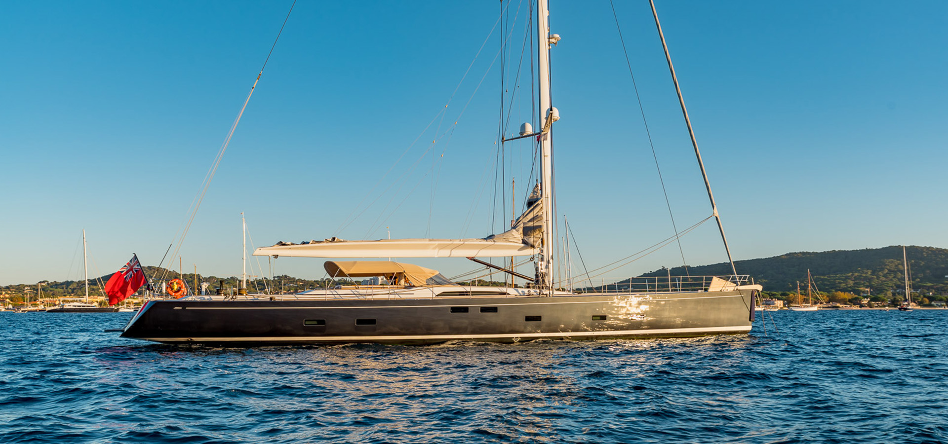 SW110 Thalima_Southern Wind Yachts