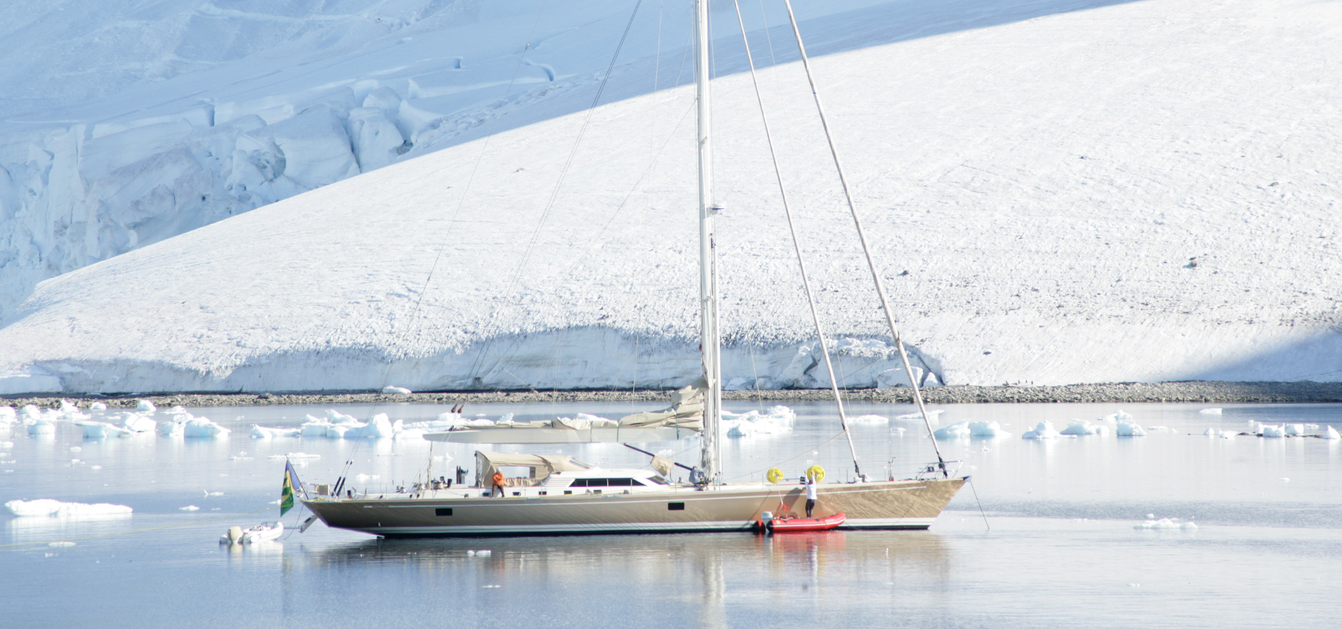 SW95 DHRAMA_Southern Wind Yachts